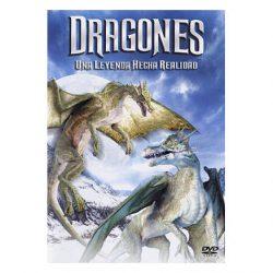 documental - Dragones: La leyenda se hace realidad