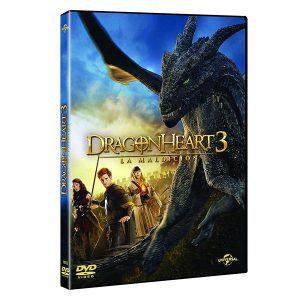 DragonHeart 3 - La maldición