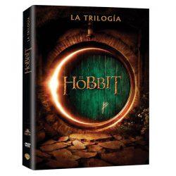 El Hobbit la trilogía completa