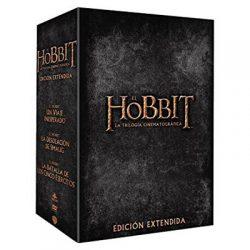 El Hobbit - La Trilogía Versión Extendida