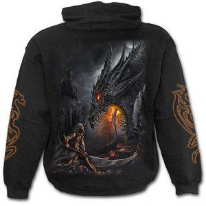 Ropa de Dragón, viste para sentirte poderoso!