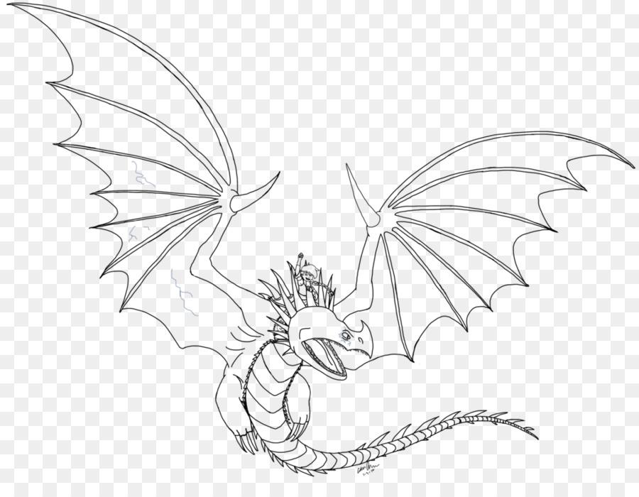 dragon para colorear película como entrenar a tu dragón