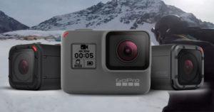 GoPro más barata que en el Corte Inglés ➡️ Ofertas!