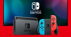 Nintendo Switch Original y Lite ➡️ Todas las ofertas!