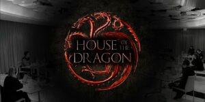 Guía de personajes de La Casa del Dragón